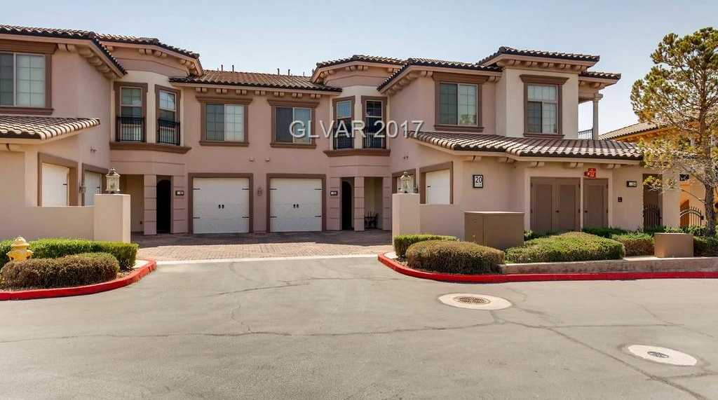 $275,000 - 3Br/3Ba -  for Sale in V At Lake Las Vegas, Henderson