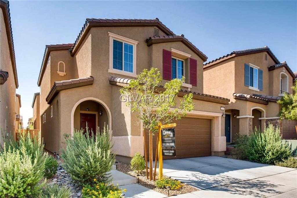 $260,000 - 3Br/3Ba -  for Sale in Jasmine Falls At Mountain's Ed, Las Vegas