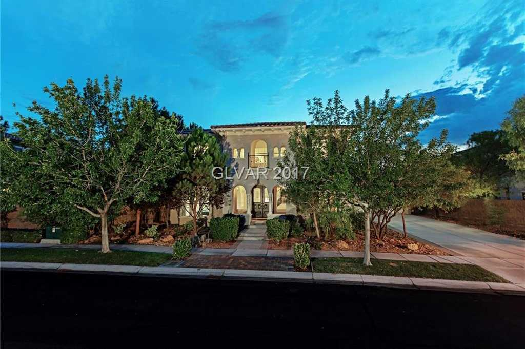 $984,000 - 4Br/4Ba -  for Sale in Beleza At Southern Highlands, Las Vegas