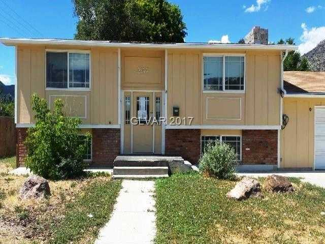 $105,400 - 4Br/2Ba -  for Sale in Central Ely, Ely