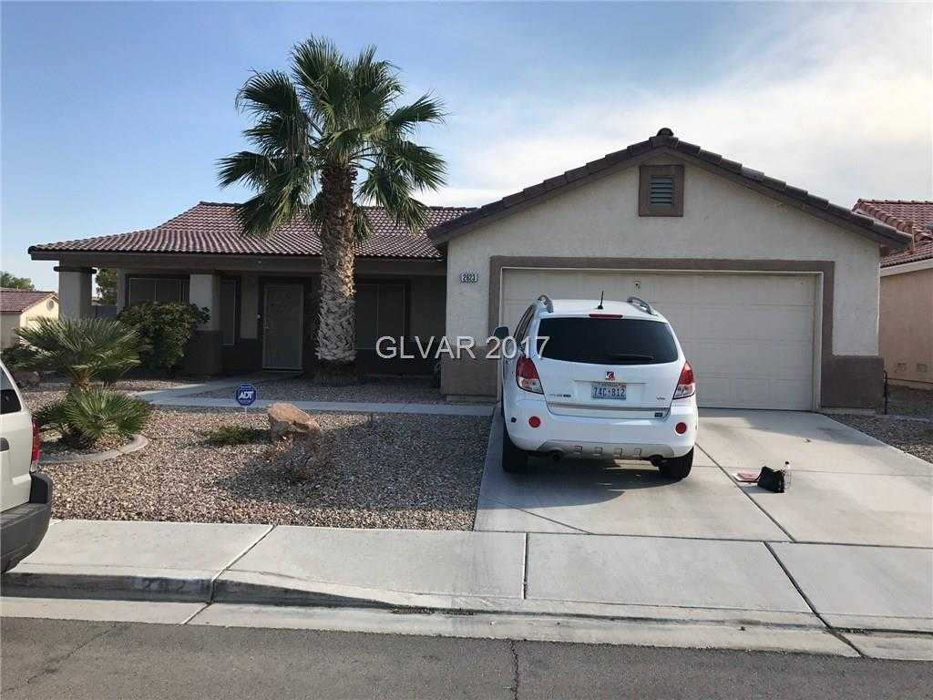 $245,000 - 4Br/2Ba -  for Sale in Big Canyon, North Las Vegas