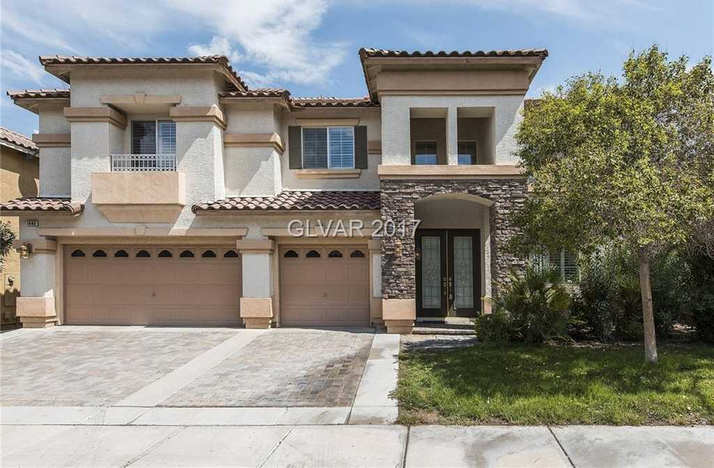 $540,000 - 5Br/4Ba -  for Sale in Seven Hills, Henderson
