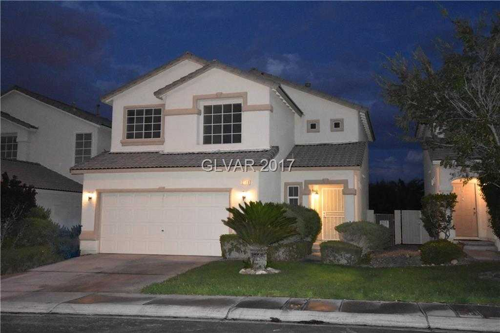 $278,000 - 4Br/3Ba -  for Sale in Canyon Trail At Rhodes Ranch-, Las Vegas