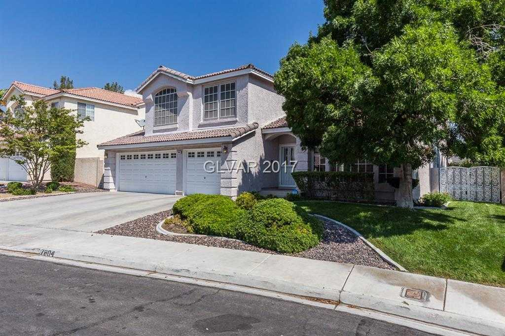 $389,900 - 4Br/3Ba -  for Sale in Shores #1-a By Lewis Homes, Las Vegas