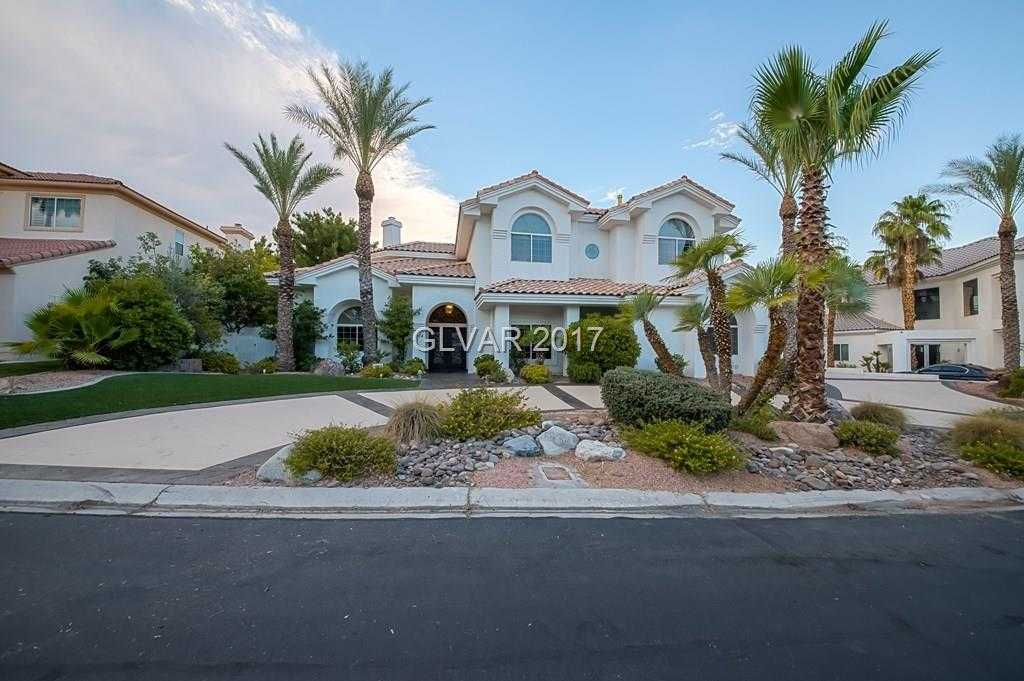 $876,543 - 5Br/5Ba -  for Sale in Diamond Bay, Las Vegas