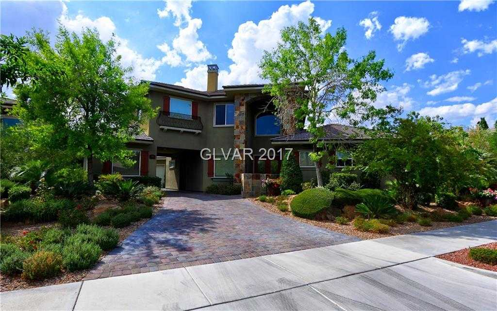 $1,070,000 - 5Br/4Ba -  for Sale in Willow Creek, Las Vegas