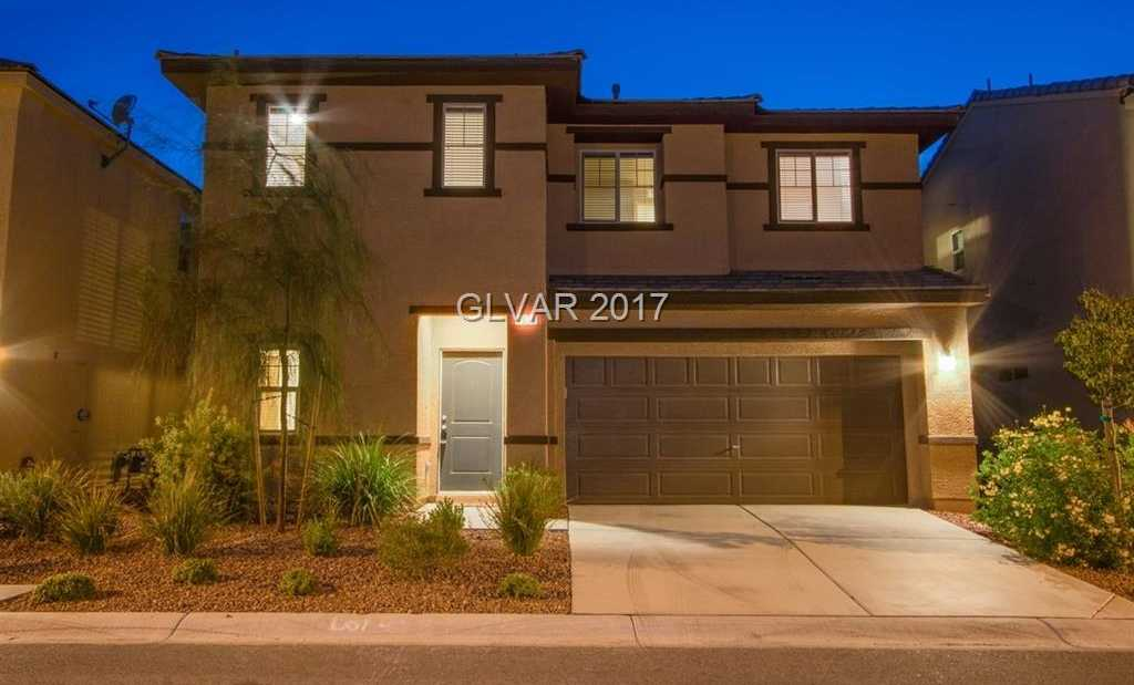 $265,000 - 3Br/3Ba -  for Sale in Northern Terrace At Providence, Las Vegas