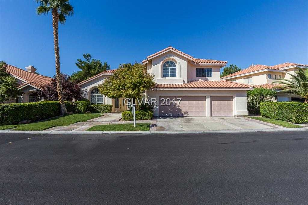 $509,900 - 4Br/3Ba -  for Sale in Spinnaker Cove 2nd Amd, Las Vegas