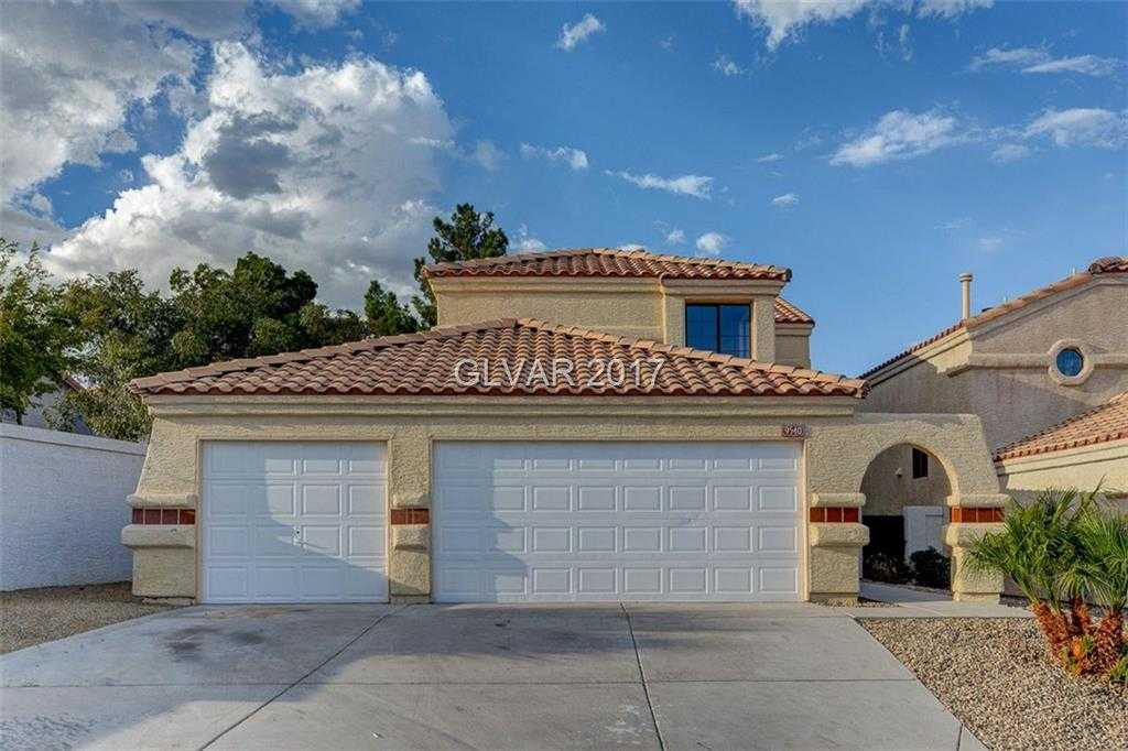 $299,777 - 3Br/3Ba -  for Sale in The Lakes, Las Vegas