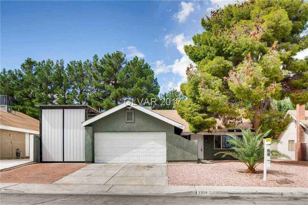$249,000 - 3Br/2Ba -  for Sale in Green Valley #02, Henderson