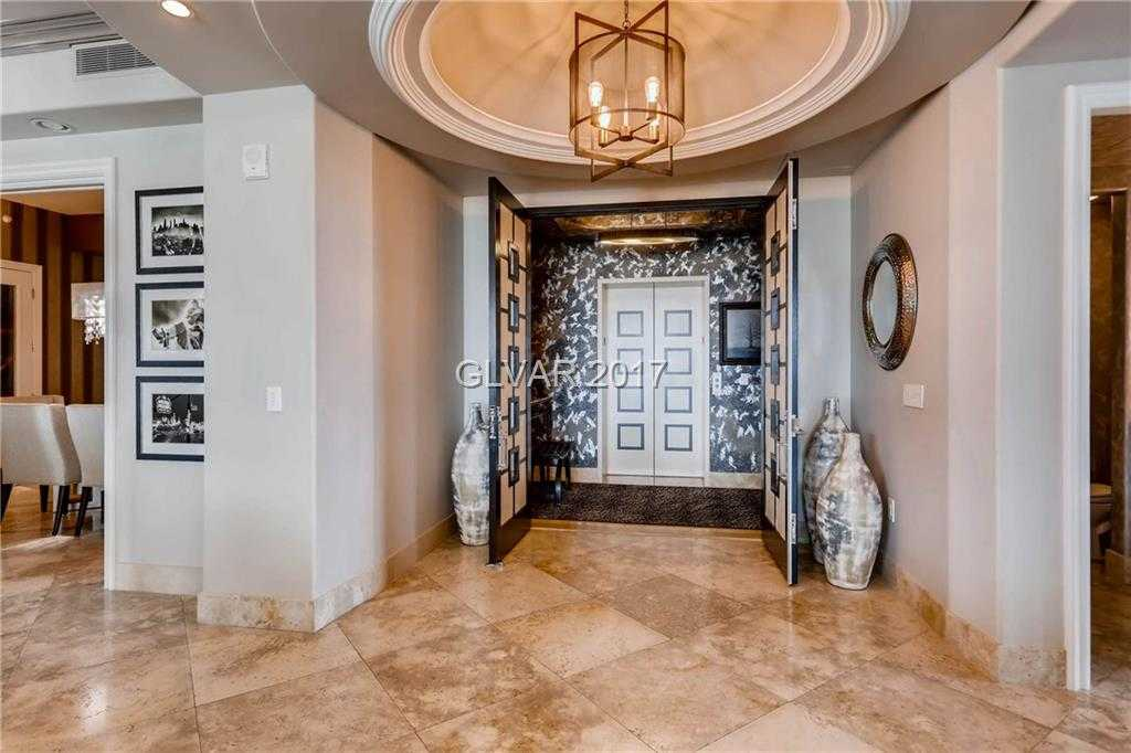 $2,700,000 - 4Br/6Ba -  for Sale in One Queensridge Place Phase 1, Las Vegas