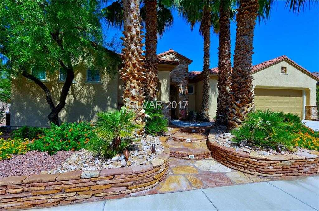 $539,000 - 3Br/4Ba -  for Sale in Sun City Anthem Unit #22 Phase, Henderson