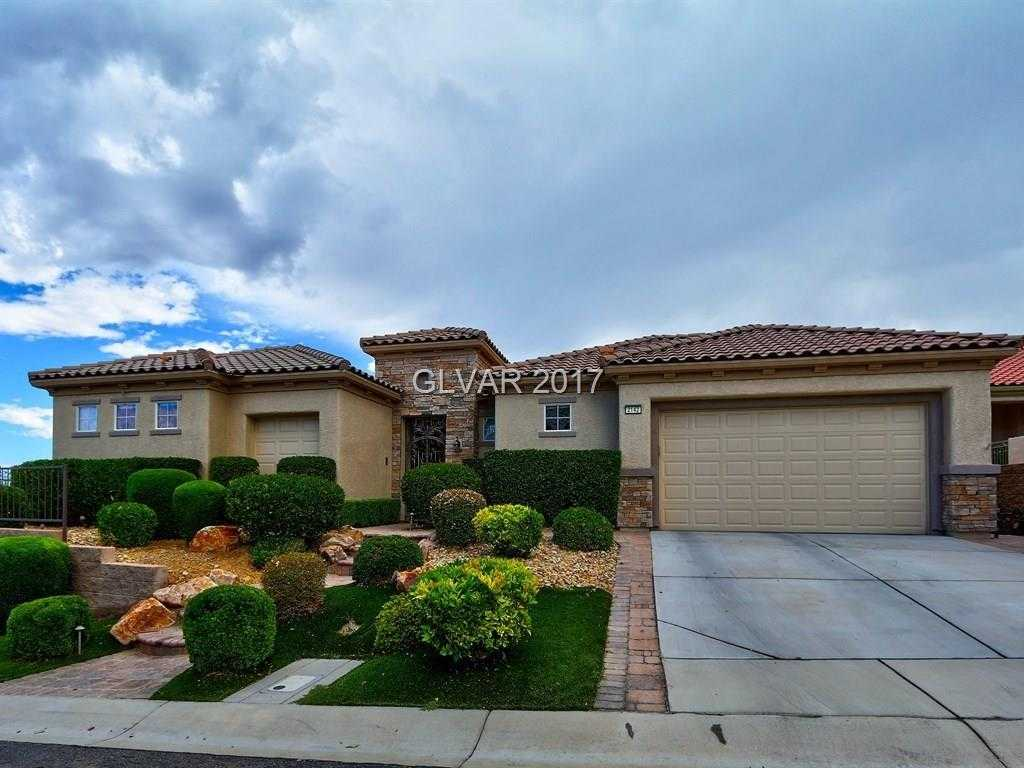 $724,888 - 3Br/4Ba -  for Sale in Sun City Anthem Unit #34, Henderson