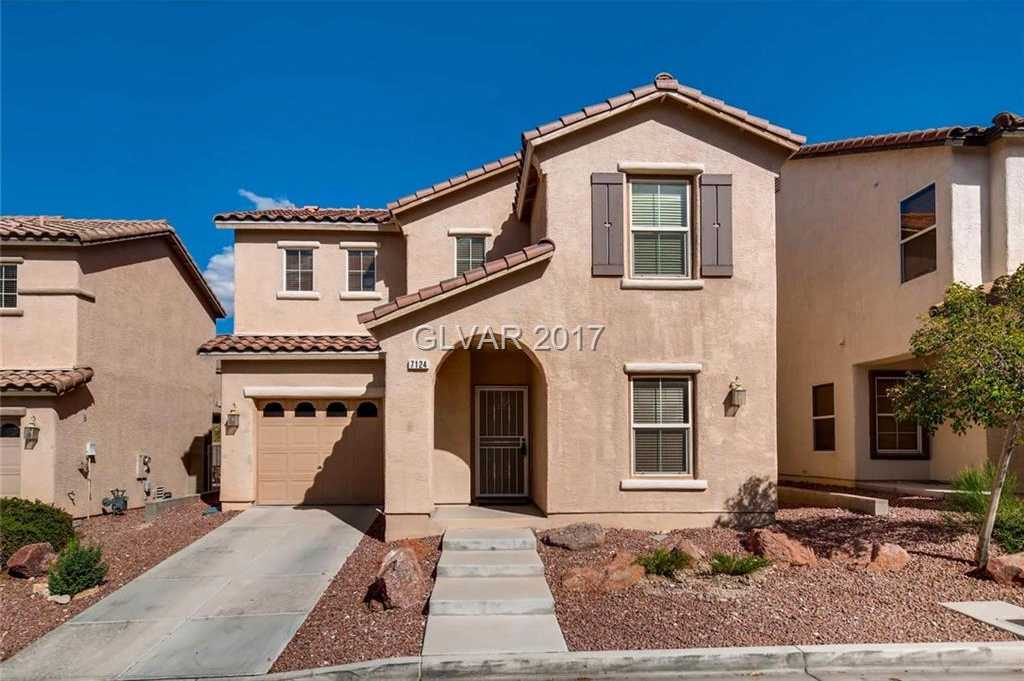 $233,496 - 3Br/3Ba -  for Sale in Venezia Unit-1 At Rhodes Ranch, Las Vegas