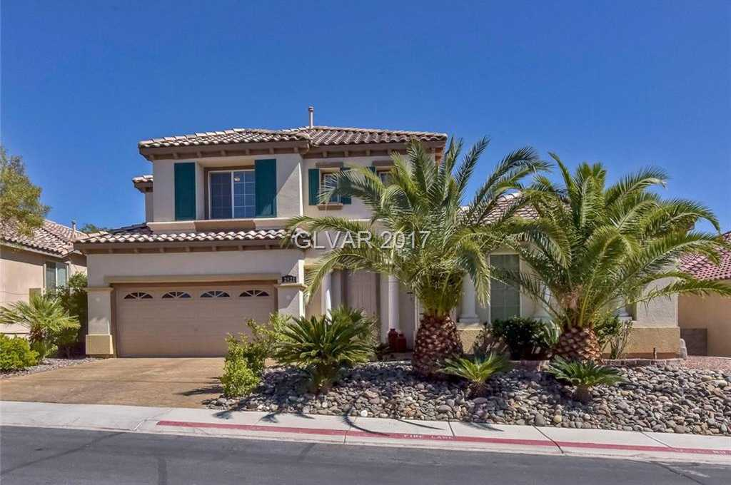 $599,900 - 3Br/3Ba -  for Sale in Seven Hills-parcel H, Henderson