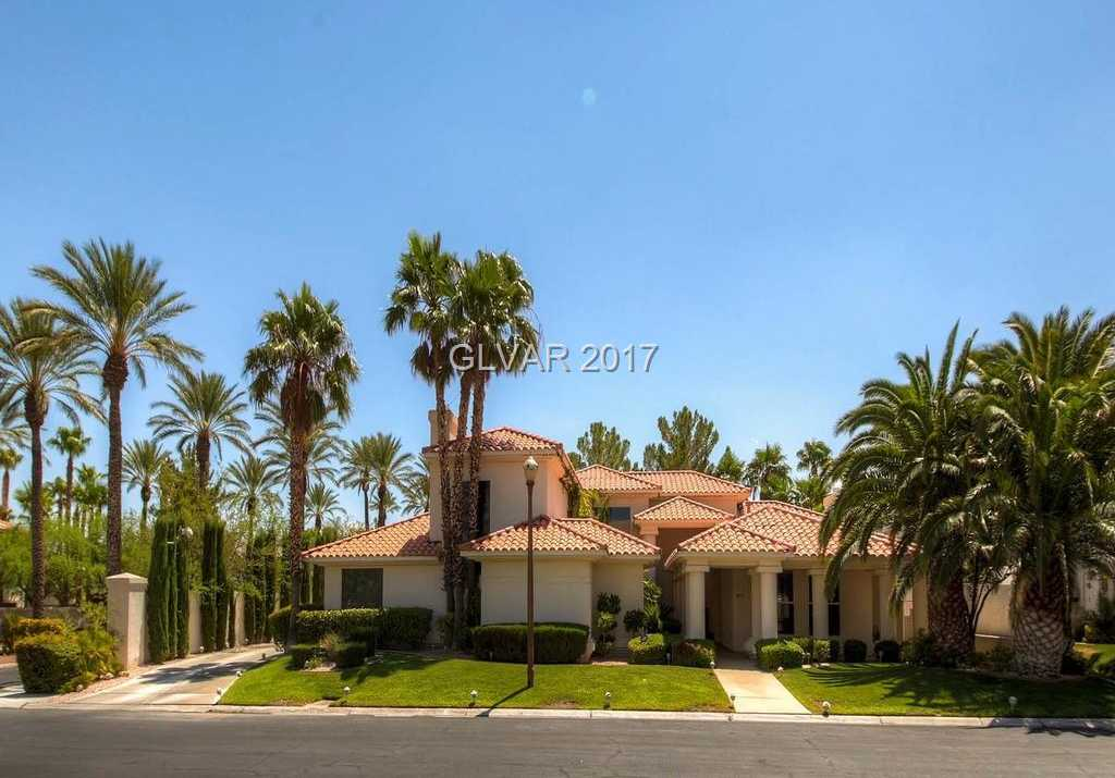 $1,125,000 - 5Br/5Ba -  for Sale in Diamond Bay, Las Vegas