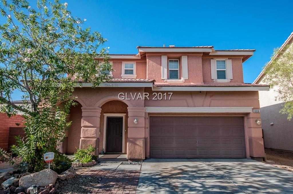 $233,000 - 3Br/3Ba -  for Sale in Pod 144 At Mountains Edge-unit, Las Vegas