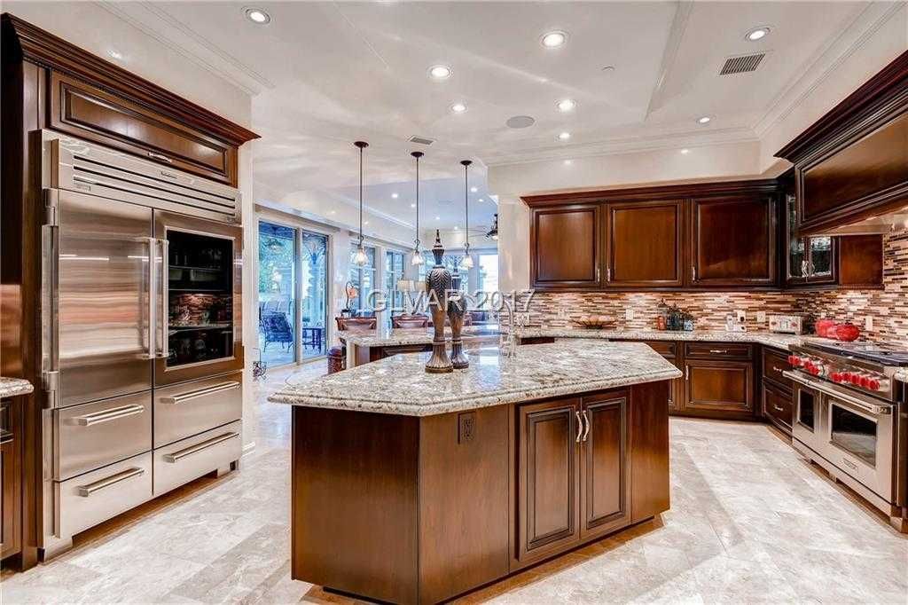 $2,785,000 - 3Br/4Ba -  for Sale in One Queensridge Place Phase 1, Las Vegas