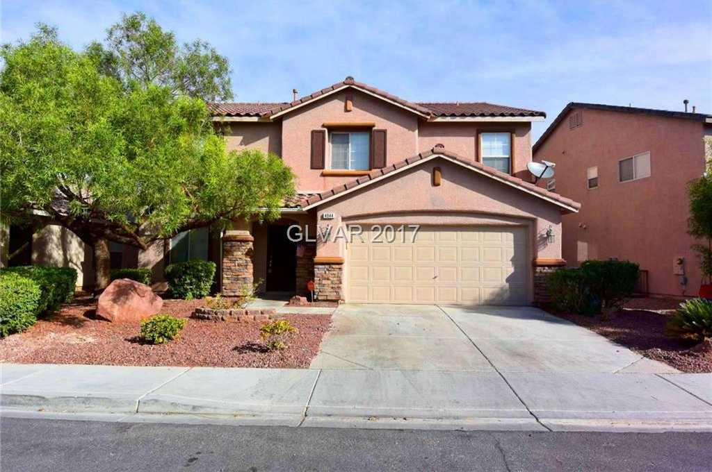 $344,990 - 5Br/3Ba -  for Sale in Iron Mountain Ranch-village 2-, Las Vegas