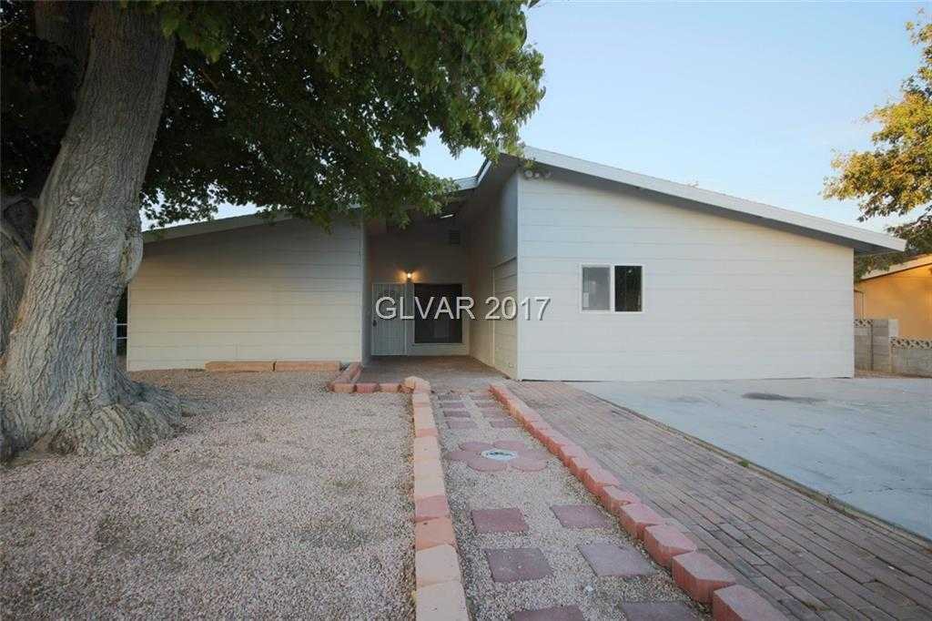 $213,900 - 6Br/2Ba -  for Sale in College Hgts #1, Las Vegas