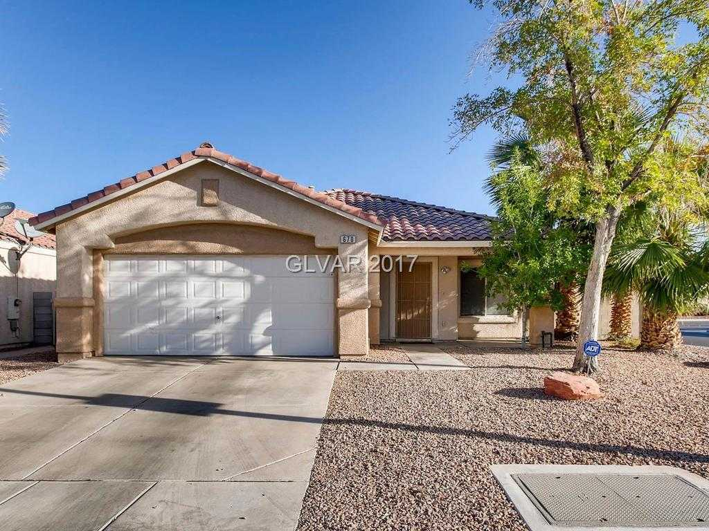 $260,000 - 3Br/2Ba -  for Sale in Expressions, Las Vegas