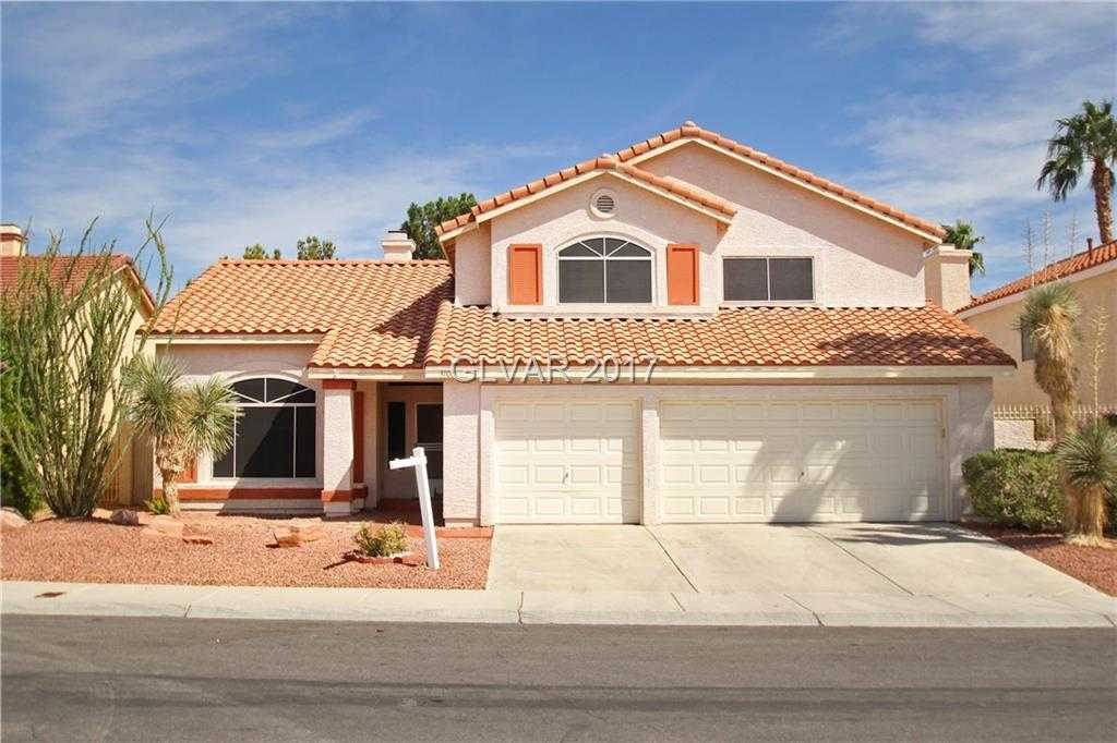 $392,000 - 3Br/3Ba -  for Sale in Regatta At The Lakes Unit 3, Las Vegas