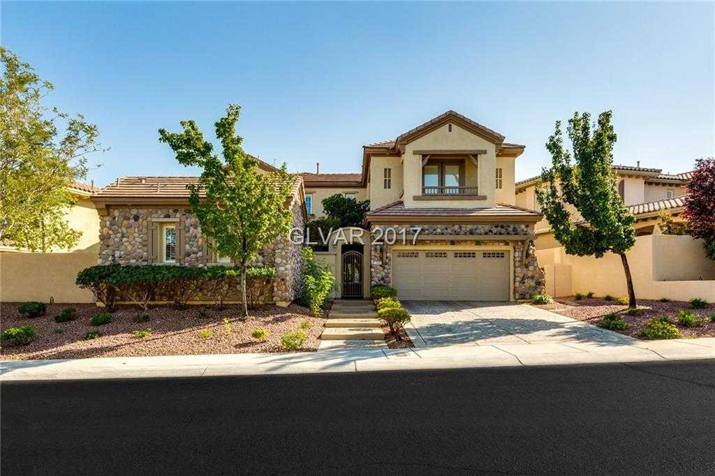 $1,050,000 - 5Br/5Ba -  for Sale in Red Rock Cntry Club At Summerl, Las Vegas
