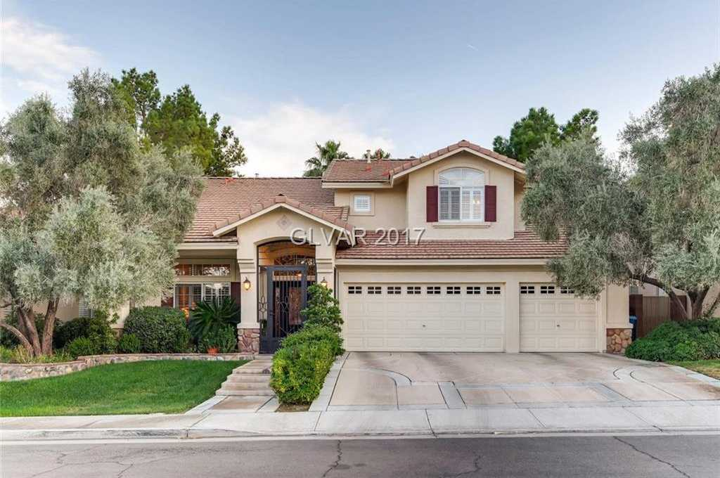 $405,000 - 4Br/3Ba -  for Sale in Cantera At The Trails, Las Vegas