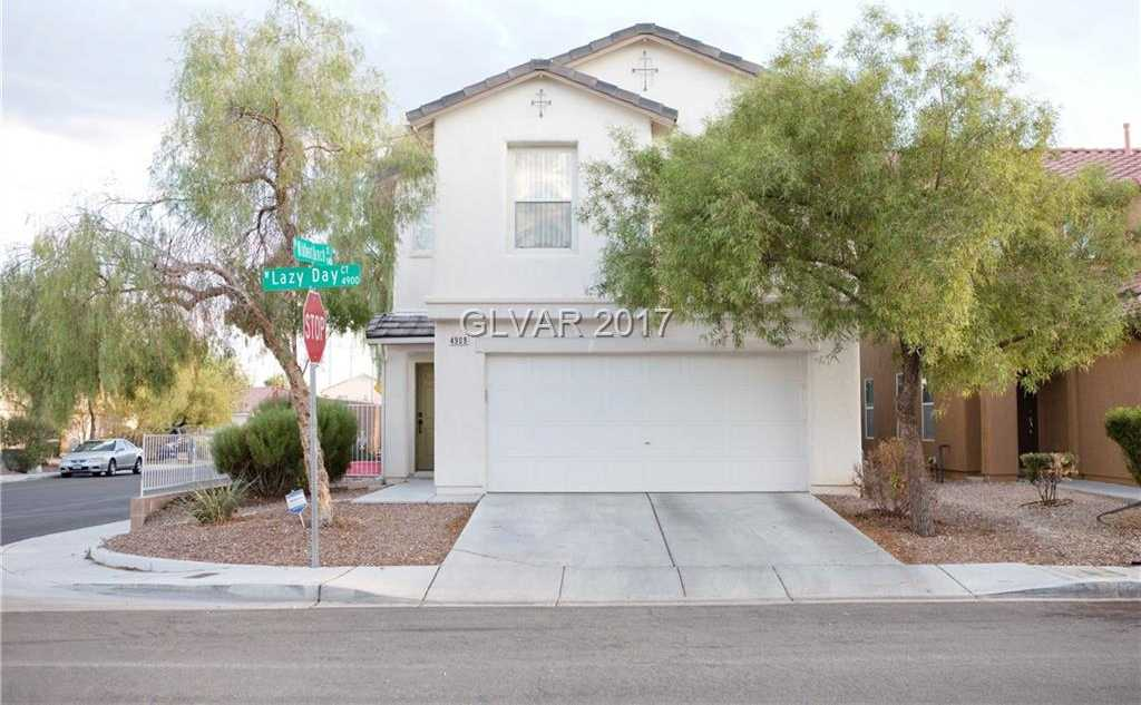 $239,900 - 3Br/3Ba -  for Sale in Iron Mountain Ranch-village 7-, Las Vegas
