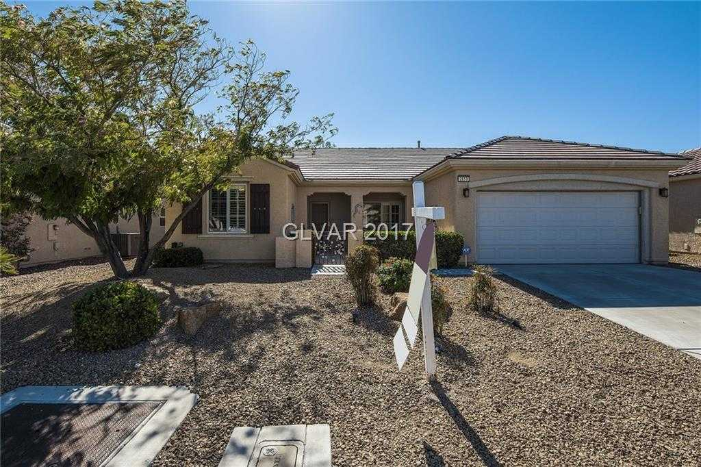 $293,800 - 2Br/2Ba -  for Sale in Sun City Anthem, Henderson