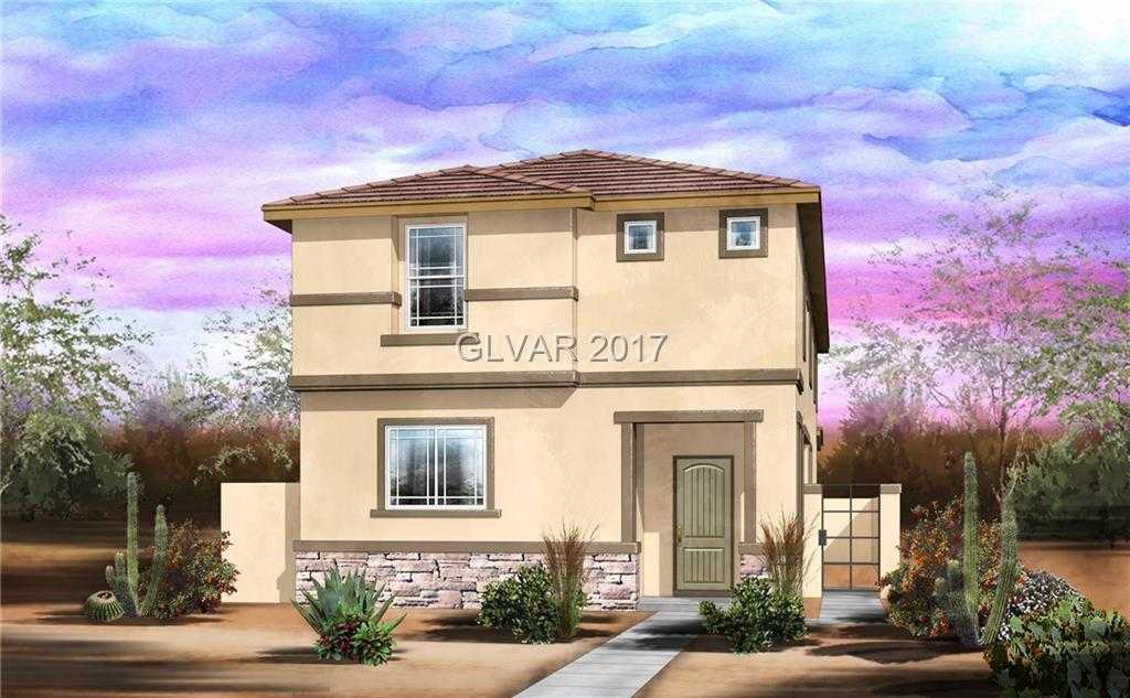 $300,940 - 4Br/3Ba -  for Sale in Inspirada Pod 4-1 - Unit 2, Henderson