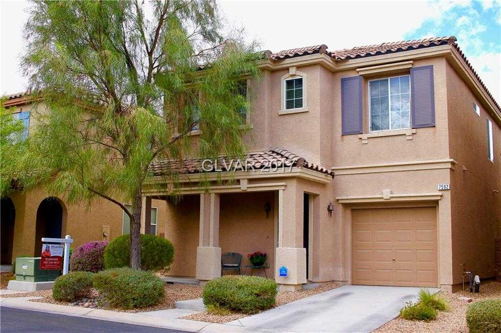 $235,000 - 3Br/3Ba -  for Sale in Mandolin Phase 3 At Mountains, Las Vegas