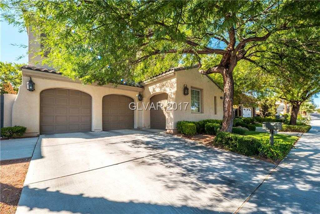 $1,340,000 - 4Br/5Ba -  for Sale in Red Rock Cntry Club At Summerl, Las Vegas