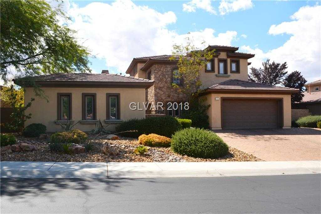 $1,030,000 - 4Br/4Ba -  for Sale in Anthem Cntry Club Parcel 29, Henderson