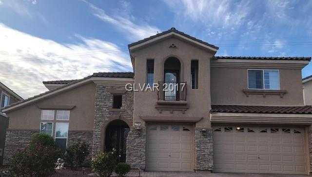 $549,000 - 5Br/4Ba -  for Sale in Earlstone Estates At Anthem, Henderson
