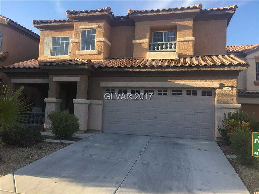 $312,000 - 4Br/3Ba -  for Sale in Caparola At Southern Highlands, Las Vegas