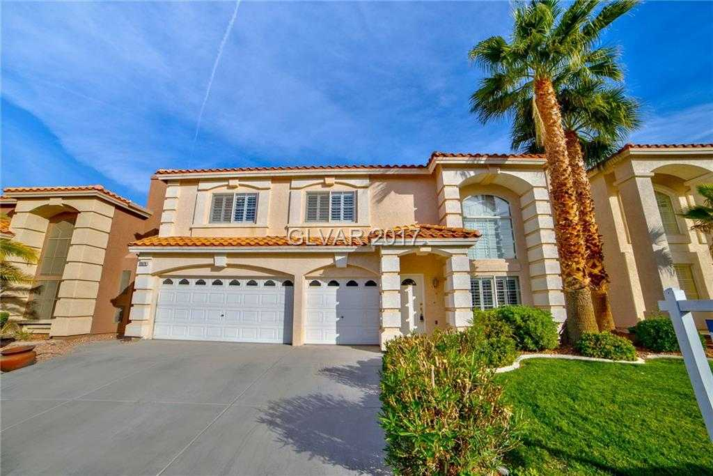 $400,000 - 5Br/4Ba -  for Sale in Canyons 3, Las Vegas