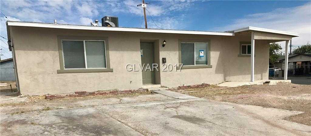$158,800 - 5Br/2Ba -  for Sale in Sunset Manor Tr #3, Las Vegas