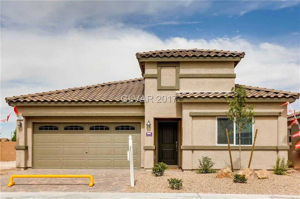 $301,390 - 3Br/2Ba -  for Sale in Charlotte's Crossing, Las Vegas