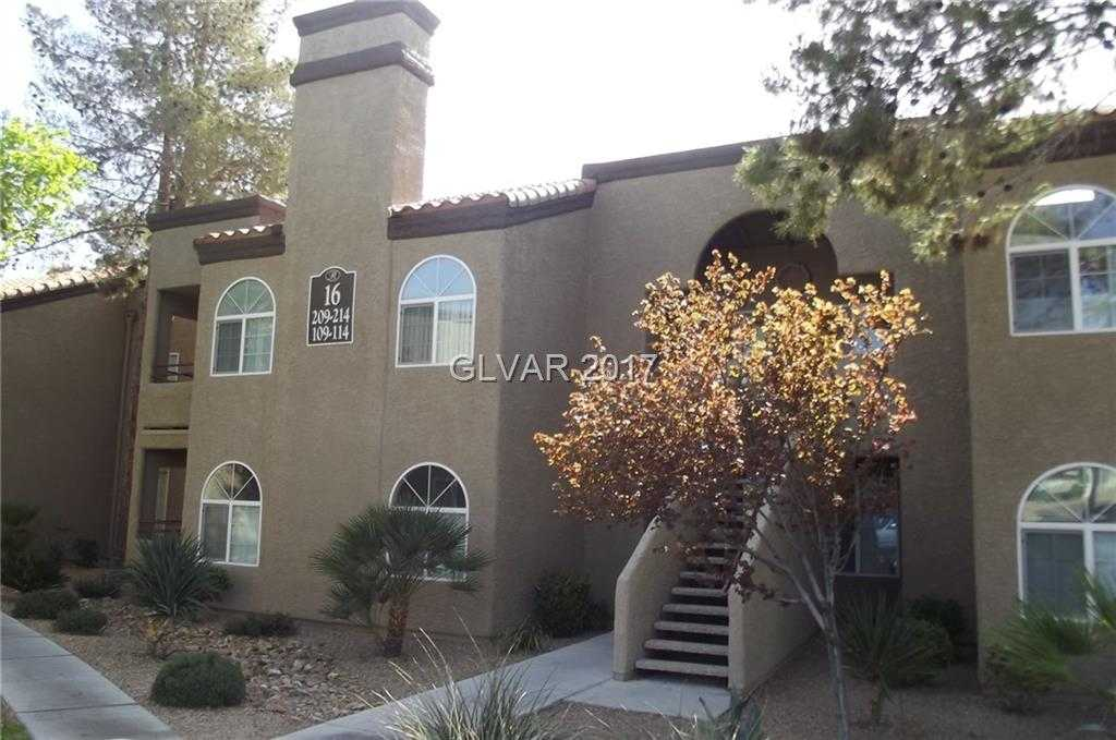 $129,000 - 2Br/2Ba -  for Sale in Pacific Harbors At The Lakes, Las Vegas