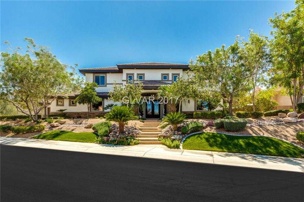 $1,625,000 - 4Br/6Ba -  for Sale in Anthem Cntry Club Parcel 9, Henderson
