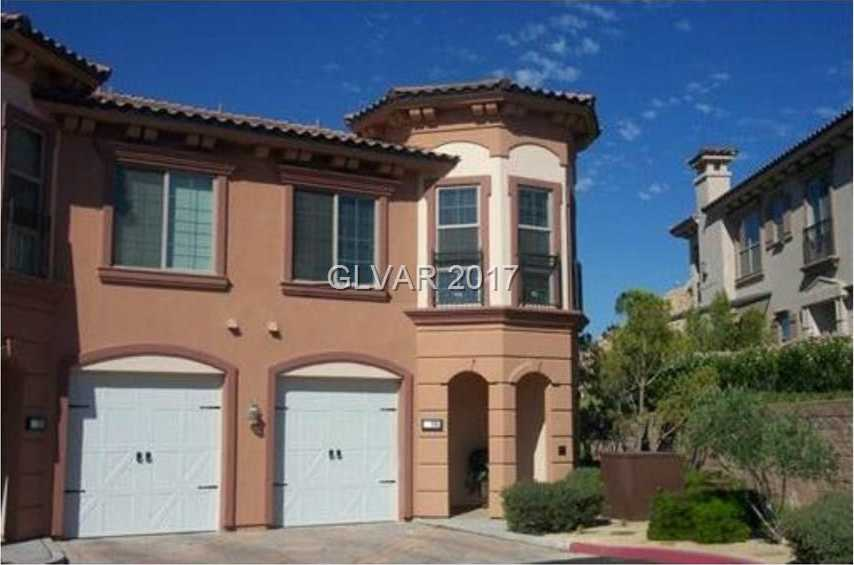 $239,000 - 3Br/3Ba -  for Sale in V At Lake Las Vegas, Henderson
