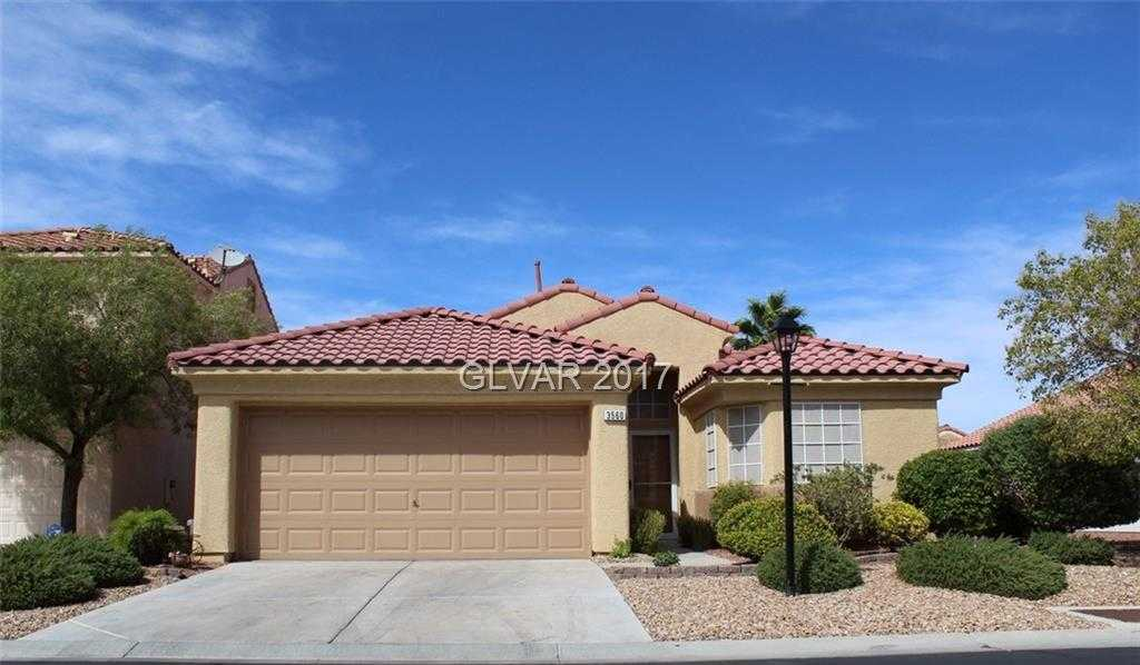 $279,300 - 3Br/2Ba -  for Sale in Heathers At Southern Highlands, Las Vegas