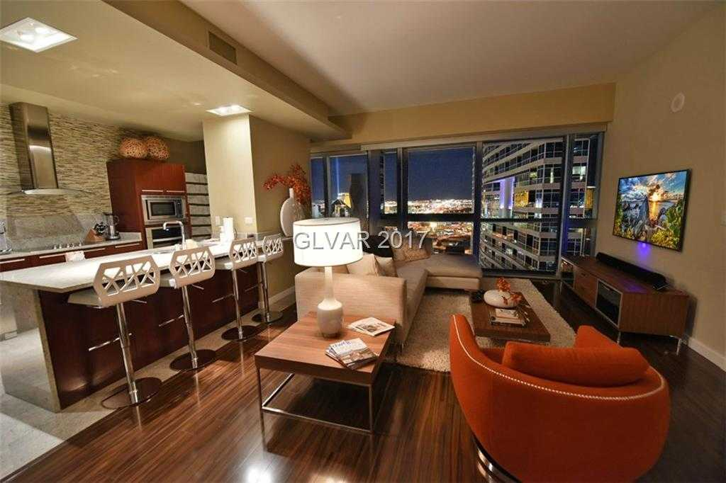 $509,000 - 2Br/2Ba -  for Sale in Panorama Tower Phase Iii, Las Vegas