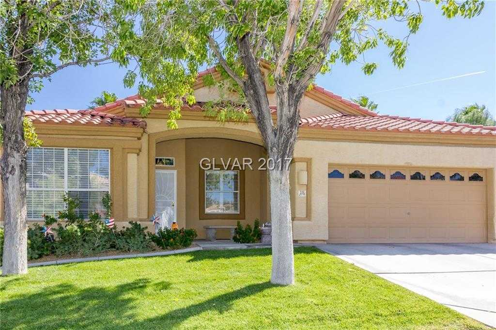 $380,000 - 3Br/2Ba -  for Sale in Green Valley Ranch, Henderson
