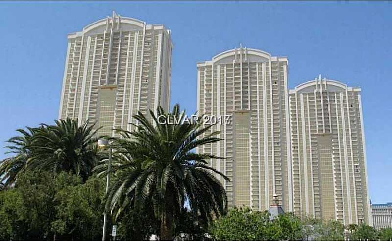 $300,888 - 1Br/2Ba -  for Sale in Turnberry M G M Grand Towers L, Las Vegas