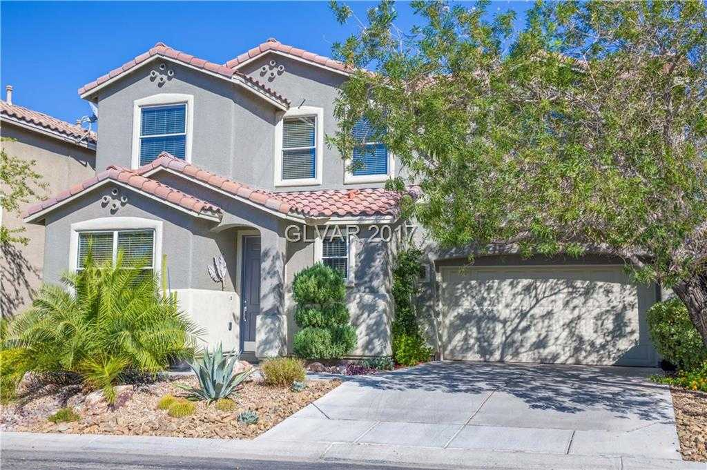 $284,900 - 3Br/3Ba -  for Sale in Toscana Vineyards At Southern, Las Vegas