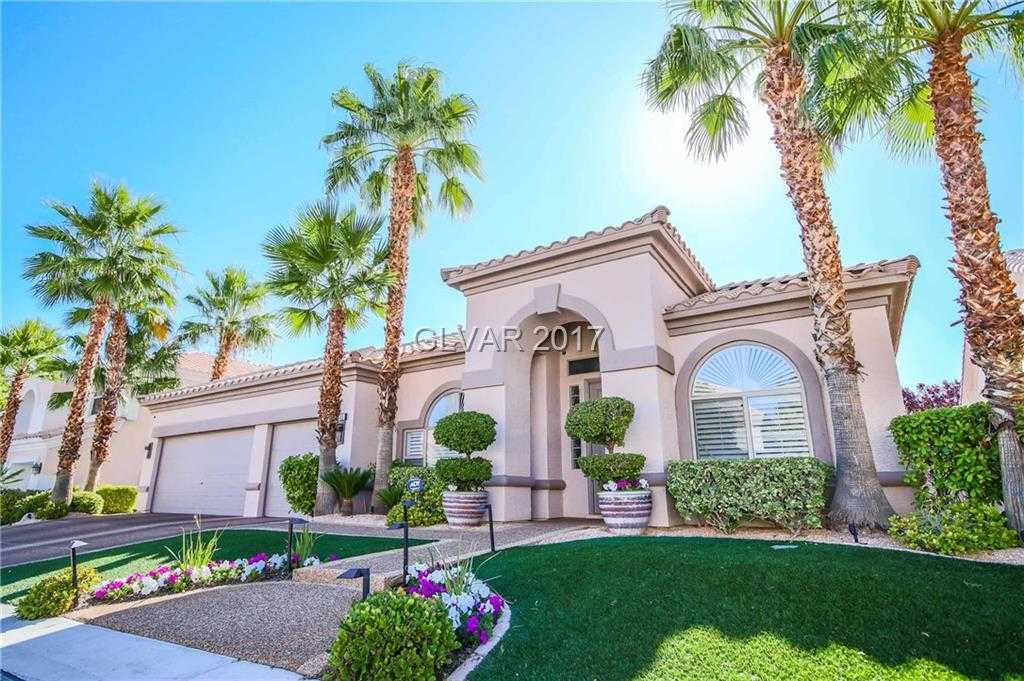 $509,000 - 3Br/3Ba -  for Sale in Rhodes Ranch, Las Vegas