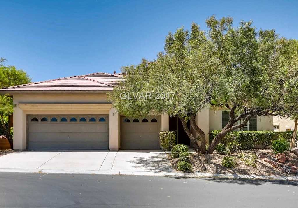 $515,000 - 3Br/3Ba -  for Sale in Talon Pointe Unit 1 Summerlin, Las Vegas