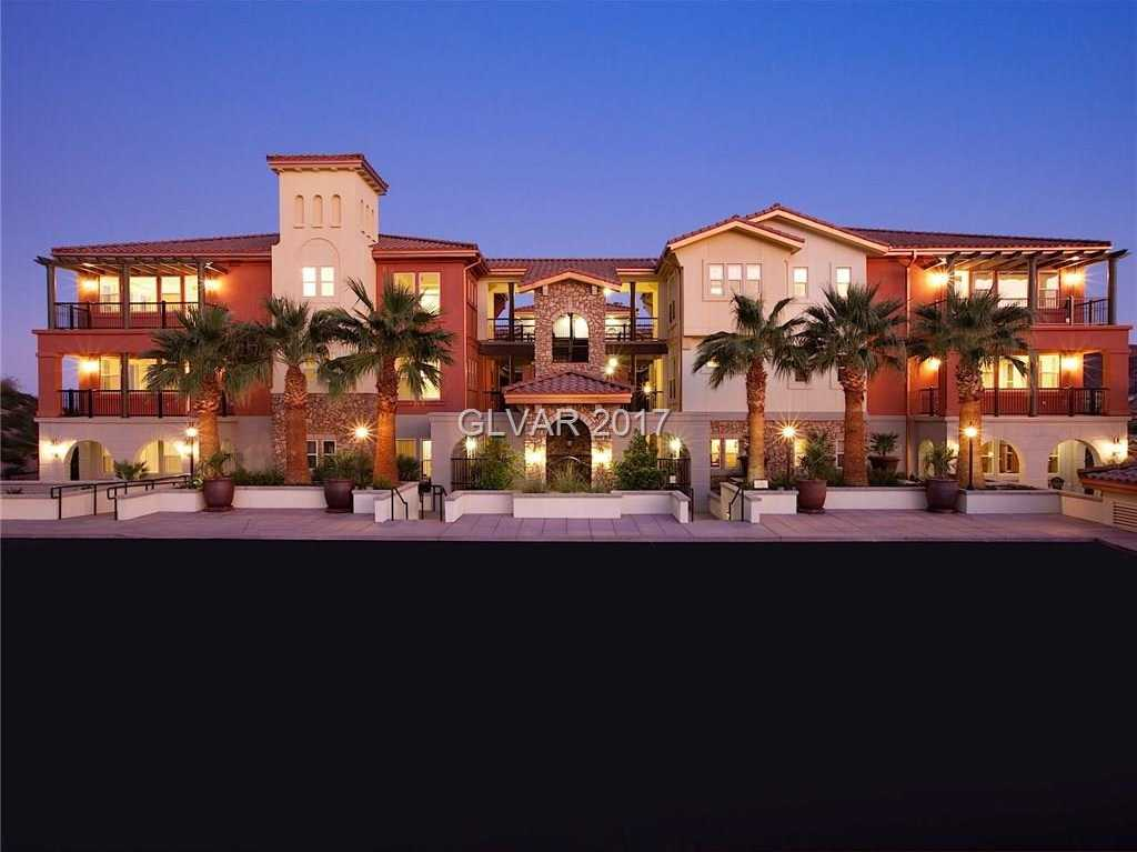 $269,000 - 2Br/3Ba -  for Sale in Prima At Lake Las Vegas-phase, Henderson